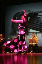 flamenco in Almeria